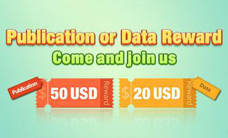 Publication & Data Reward